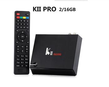 Kii Pro Dvb T2 Combo Dvb S2 Biss Key Powervu K2 Pro Android 4k Satellite  Receiver - Buy 4k Satellite Receiver,K2 Pro 4k Satellite Receiver,Android  4k