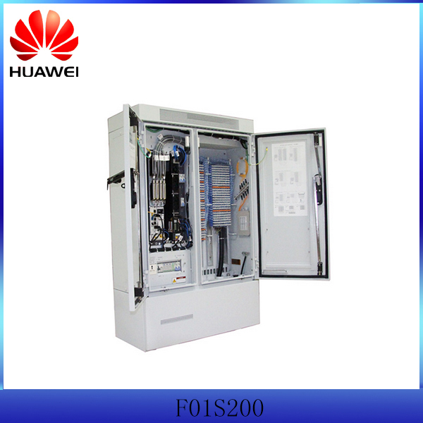 2015 Huawei Smartax F F01s200 Outdoor Cabinet For Ma5616 Dslam ...