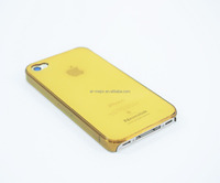 Hot Sale Taiwan Hard PC Transparent Case for Apple Mobile Phone -Nexestek