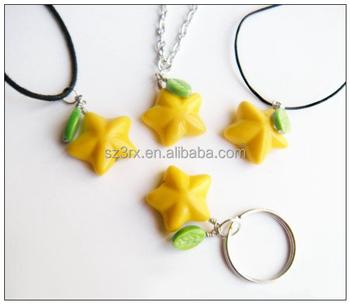 Plastic kingdom hearts keychain yellow star best friend keyrings custom  make your own kingdom 4b8fd0210
