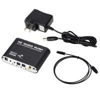 5.1 audio gear digital sound decoder for network player, HD video player