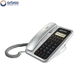 Orbita Hotel Guestroom Telephone with 0-10 One-touch Service Button