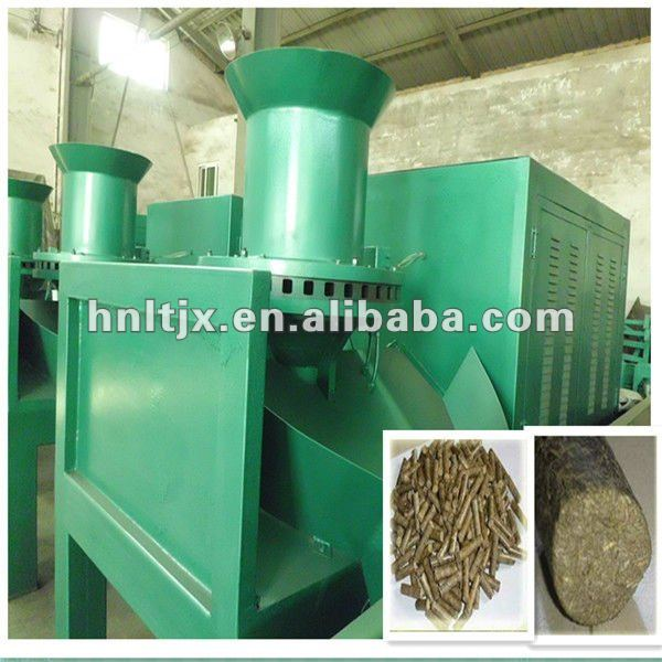 Factory direct sell multifunctional machine. high fuel briquettes price