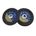 "SHARPNESS high quality 4""-16"" cutting disc for stainless steel inox cutting off"