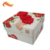 Personalized Wedding Paper Gift Packaging Boxes Rectangle for Festival