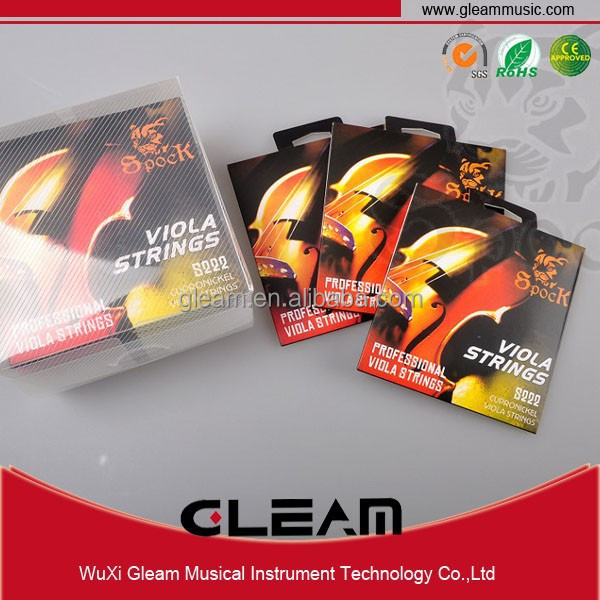 High Quality Viola String With Fast Delivery