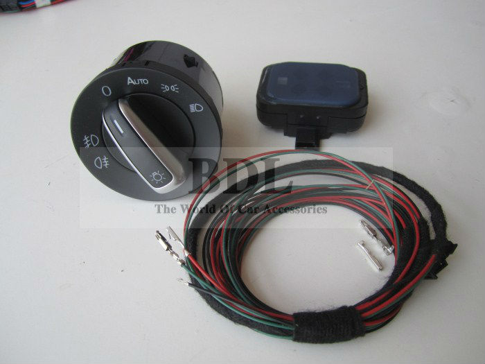 Golf Gti Euro Headlight Wiring Kit 9005 9006 To Dconnector Ebay