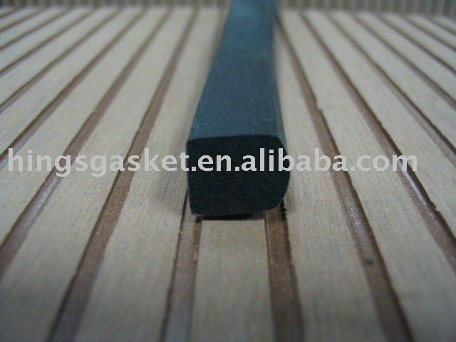 plastic foaming EPDM rubber ,industrial rubber products