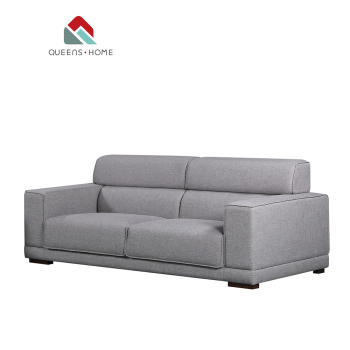 Seats En Sofas Fauteuils.Queenshome Fauteuil Modernes Sitting Room Seat Leon 3 Seat Cover Affordable Sofa Sets Living Room American Furniture Store Sofa Buy Wrought Iron