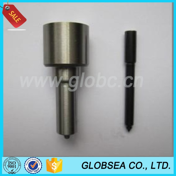 Fuel systerm common rail injector nozzle 0 445 120 007 / DSLA143P970 Nozzle made in China