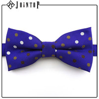 newest design fashion bow tie retailer for boy