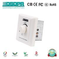 DSPPA PA remote Speaker Volume Control switch 5W MP2005A