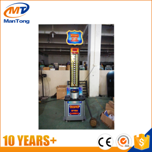 Mantong Popular redemption game arcade amusement carnival hammer game