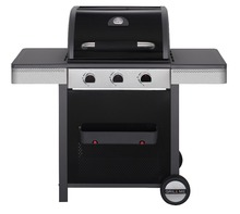 3 BRANDER GAS BARBECUE GRILL <span class=keywords><strong>BBQ</strong></span> outdoor
