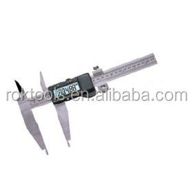 0-1000mm /40 inch Digital Heavy Duty Vernier Caliper with Upper jaw