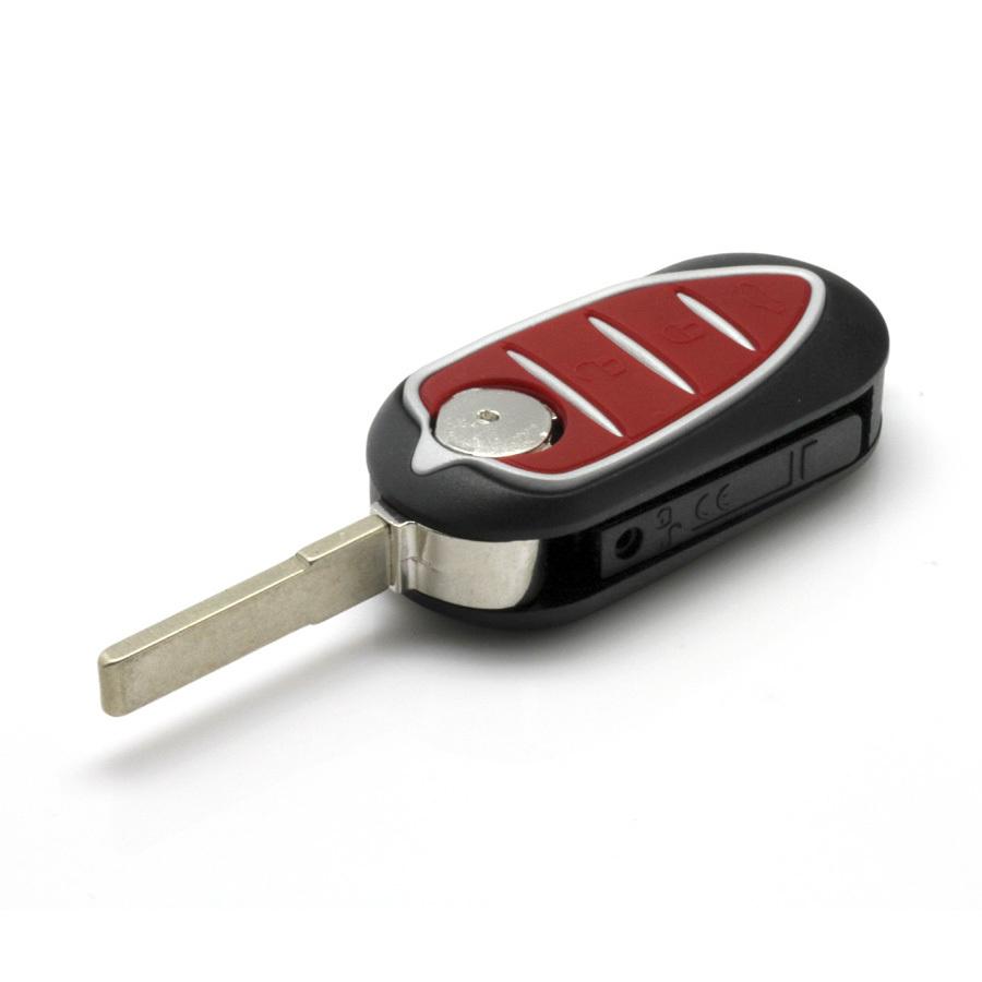 Для Alfa Romeo ключевая по бесплатная доставка