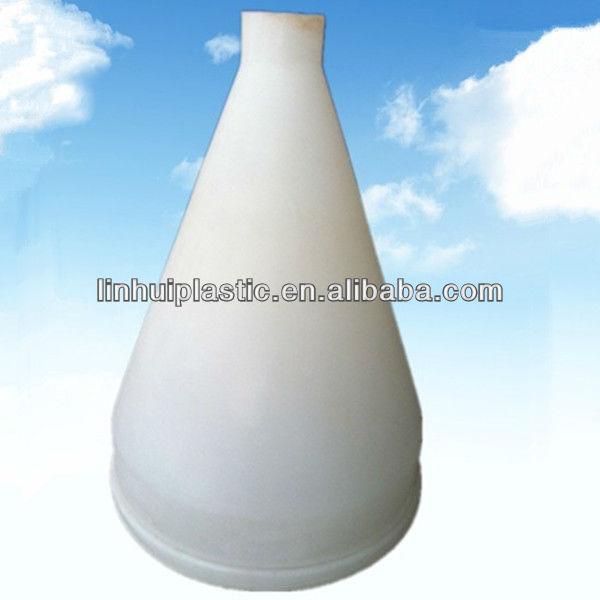 Large Pe Disposable Plastic Funnel /plastic Hopper Bins - Buy Plastic  Funnel,Large Plastic Funnel,Plastic Hopper Bin Product on Alibaba com