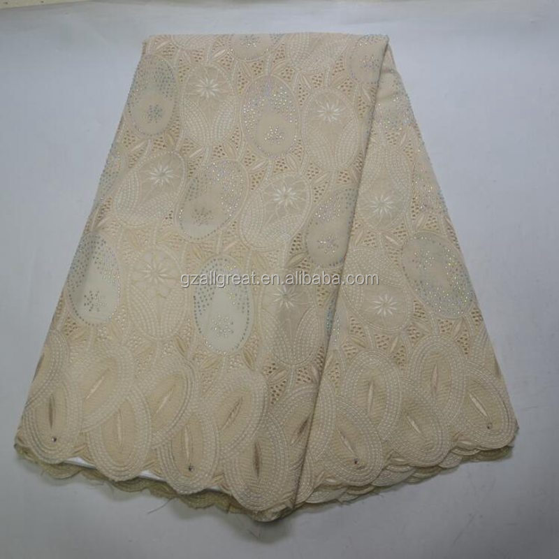 AG2731 wholesale swiss african lace fabrics