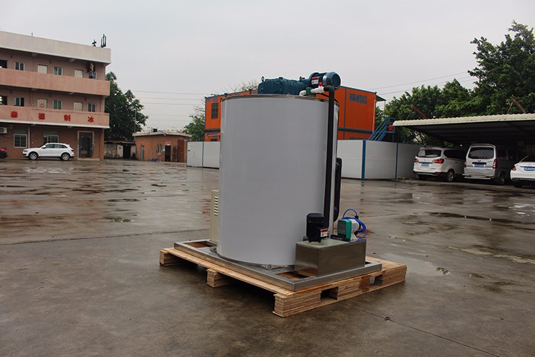 SINDEICE professional ice making factory sales hot 20 Ton Flake ice machine commercial use making machine