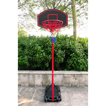 XY-BS218A Hot verkoop basketbal stands indoor movabble basketbal hoepel stands