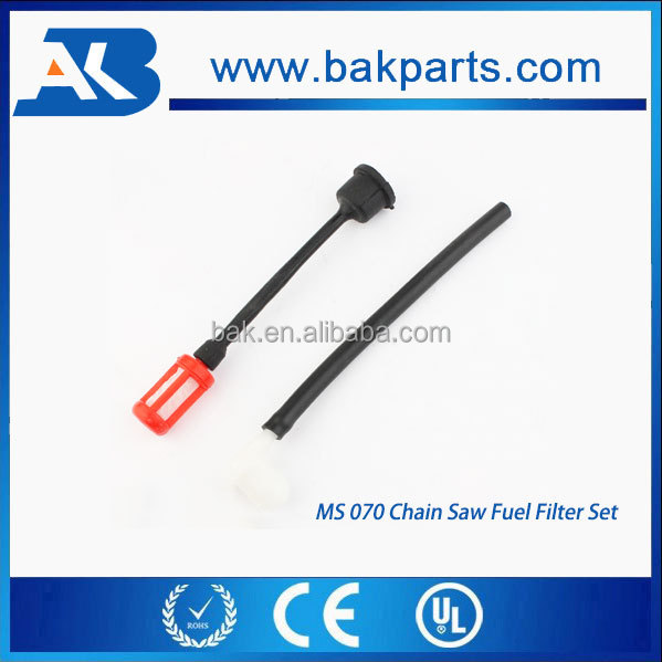 Garden Tool STL MS070 chain saw Spare Parts Fuel Filter Clearance Sale