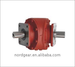 Factory Supplier gearbox ratio 1:7 with cheap price