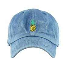 1341b444d97 Pineapple Dad Hat