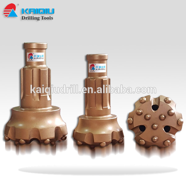 China manufacturer tricone bit with tungstan carbide insert best quality and low price