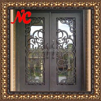 High quality door safety grill design buy door safety for Quality door design
