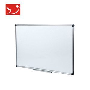 Classroom size dry eraser magnetic whiteboard sheet material to write on