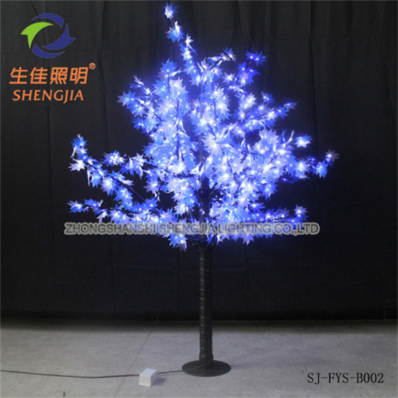 Holiday decoration party decoration inflatable cone with led light