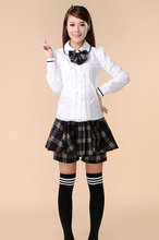 adult schoolgirl uniforms