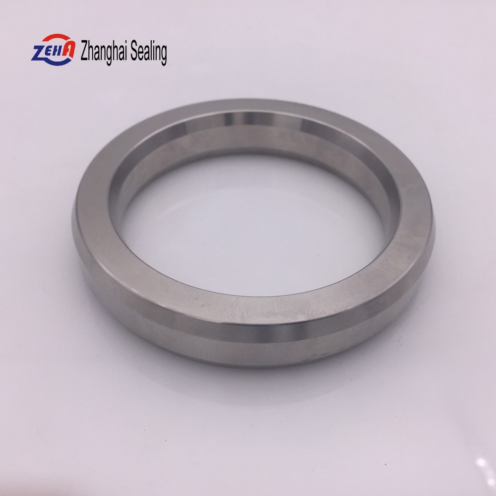 stainless steel rtj gaskets Flange seals