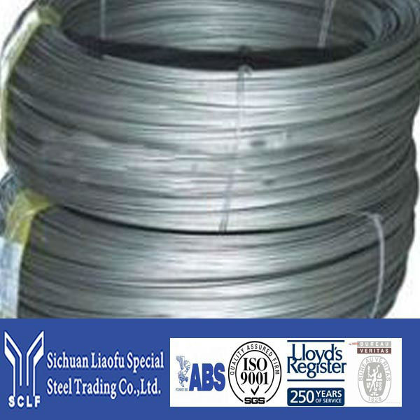 Nickel Alloy Wire Rod, Nickel Alloy Wire Rod Suppliers and ...