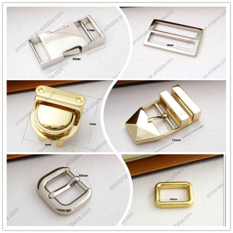 Metal Bag Buckle Adjule Product On Alibaba
