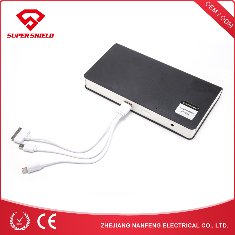 NANFENG All Export Products 48V 13500Mah Power Bank