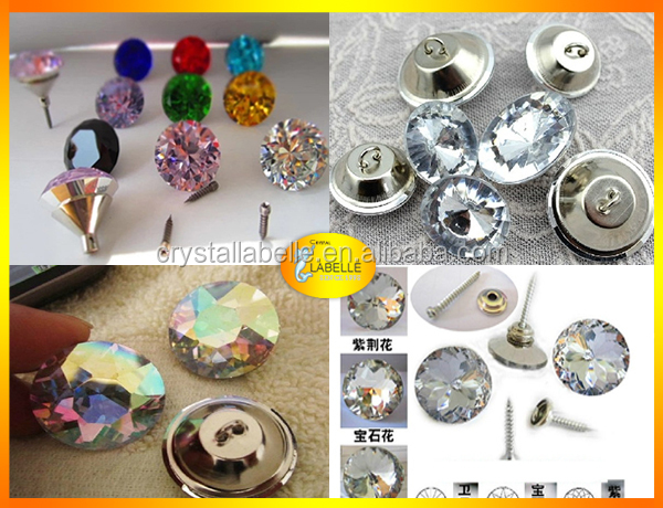 Strong Glue Korean Hot fix Rhinestones in Bulk