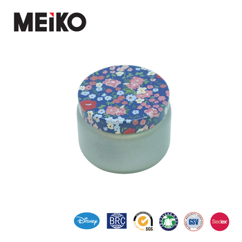 Vintage 80 S Oriental Perfume Balm Cosmetic Tin Box Buy Decorative Tin Boxes Round Tin Box Fancy Tin Box Product On Alibaba Com