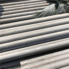 ASTM A312 seamless welded heavily cold worked 304 316l austenitic stainless steel pipes