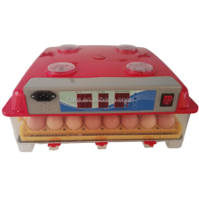 Brand new automatic quail hatching equipment mini eggs incubators for sale with high quality