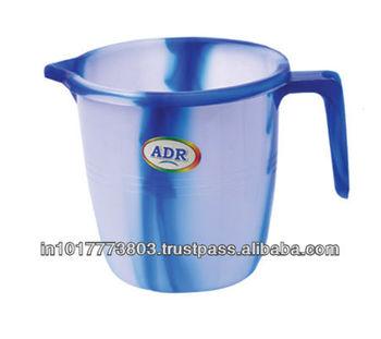 Bathroom Jug 1.25 ltr bathroom mug - buy plastic mugs,water mugs,fancy mugs