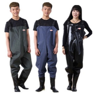 Good Supplier neoprene waders fly fishing