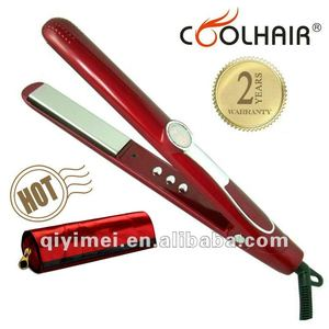 portable chi heat brazilian hair straightener,professional straightening irons
