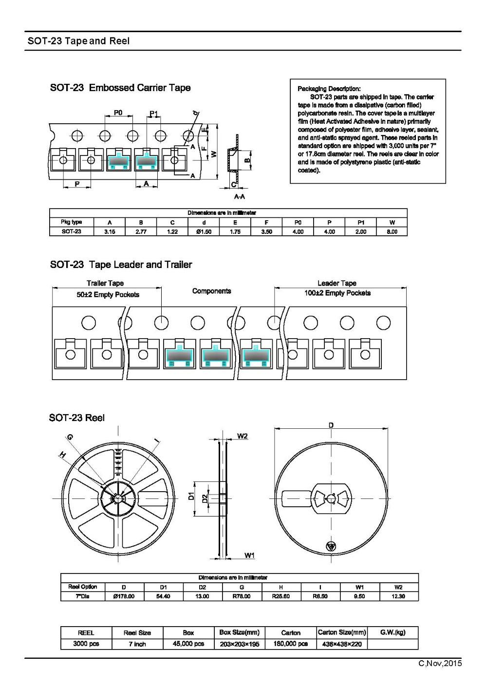 G1 S8050 Transistor Equivalent General Pnp Npn Transistor