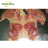 Superior quality brazil whole frozen halal chicken / turkey breast / meat poultry paws wings legs and wings for sale