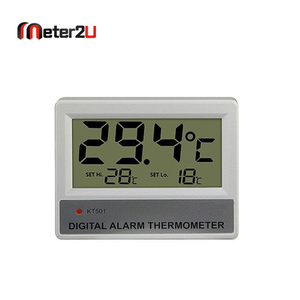 Christmas gift water heater thermometer