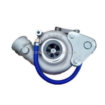 Ct20 Turbo Kit 1720154060 17201-54060 For Toyota Landcruiser Td (  Lj70,71,73) Engine 2lt - Buy Ct20 Turbo Kit,17201-54060,For Toyota Turbo  2lt Product