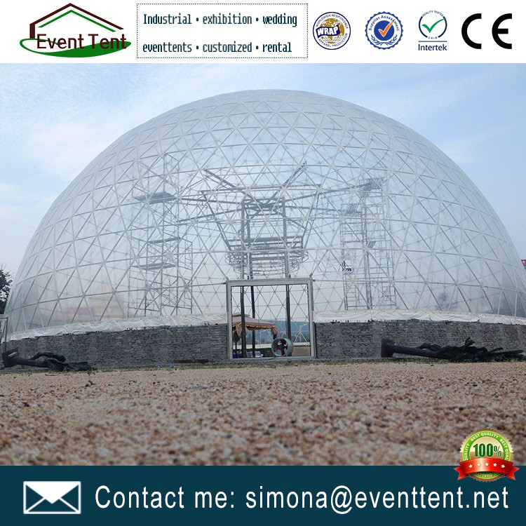 Prefab Dome Homes: New Design Inflatable Tent Event Prefab Fiberglass Dome