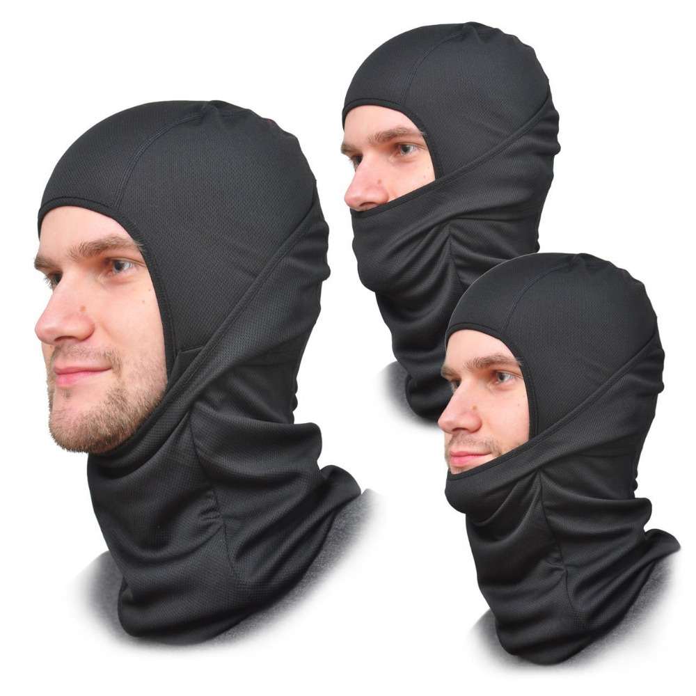 Stylish Winter Face Mask 52
