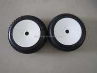 RC Car Spare Parts 1/8 RC Buggy Tires (180105)